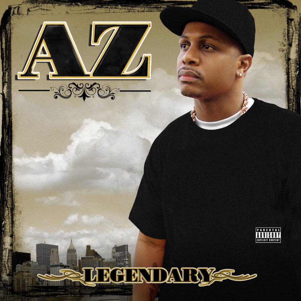 AZ---Legendary