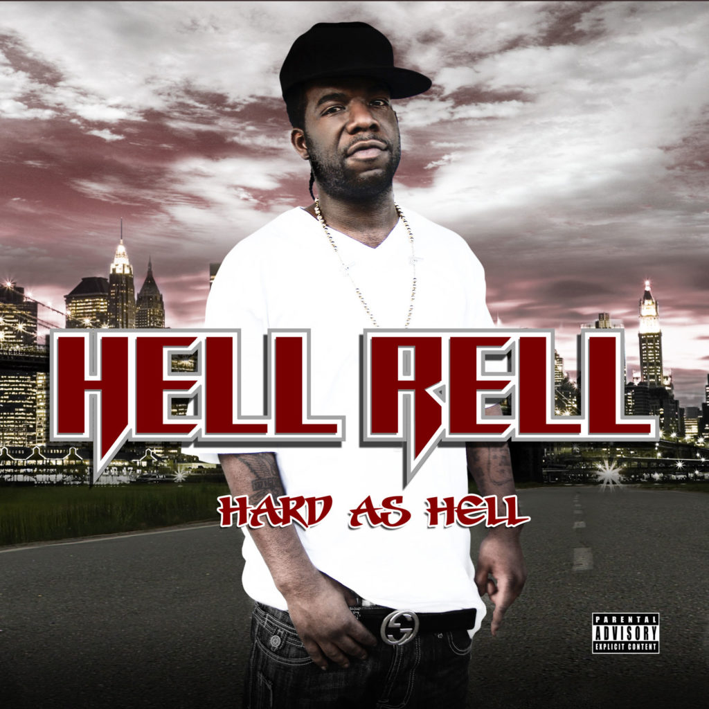 Hell-Rell---Hard-as-Hell