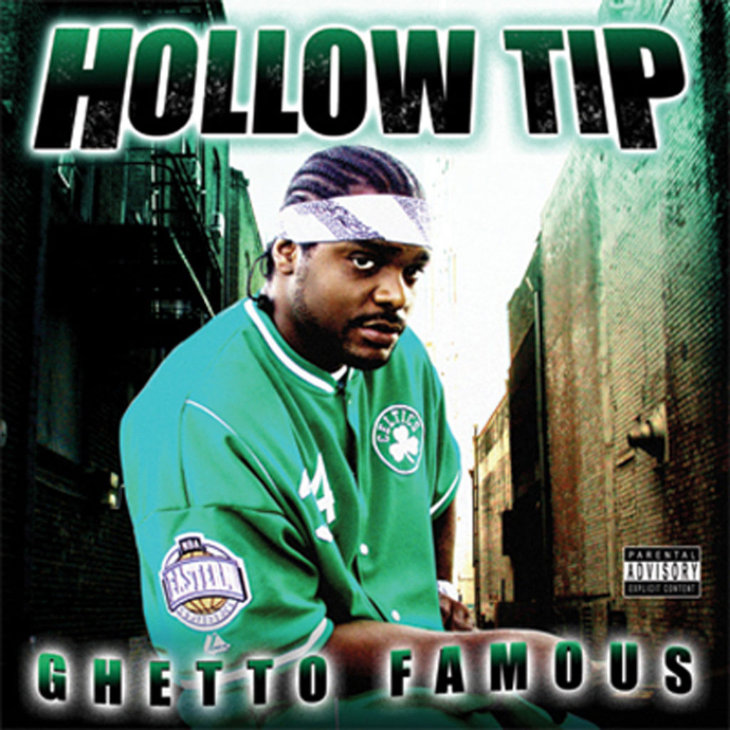 Hollow-Tip---Ghetto-Famous