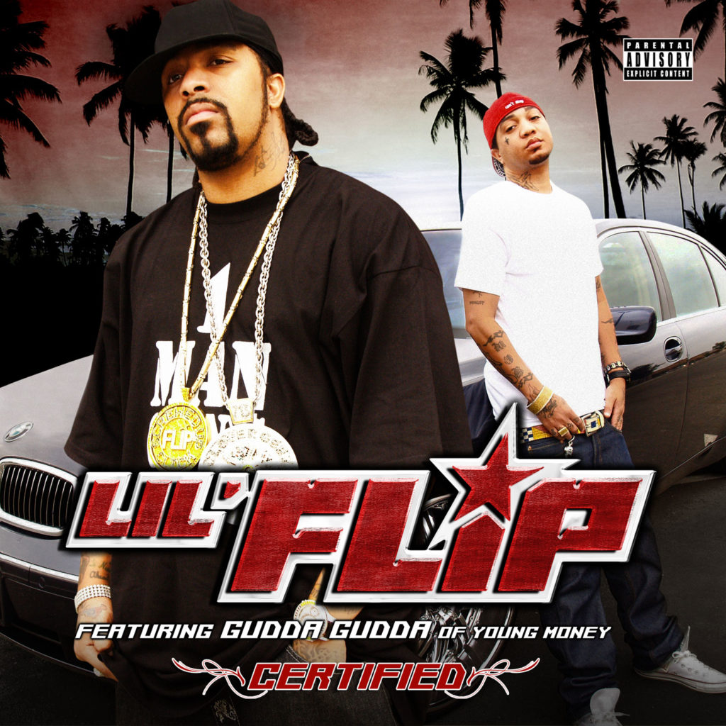 Lil'-Flip-&-Young-Money---Certified