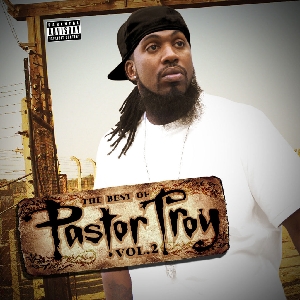 Pastor-Troy-–-The-Best-of-Pastor-Troy-Vol.-2
