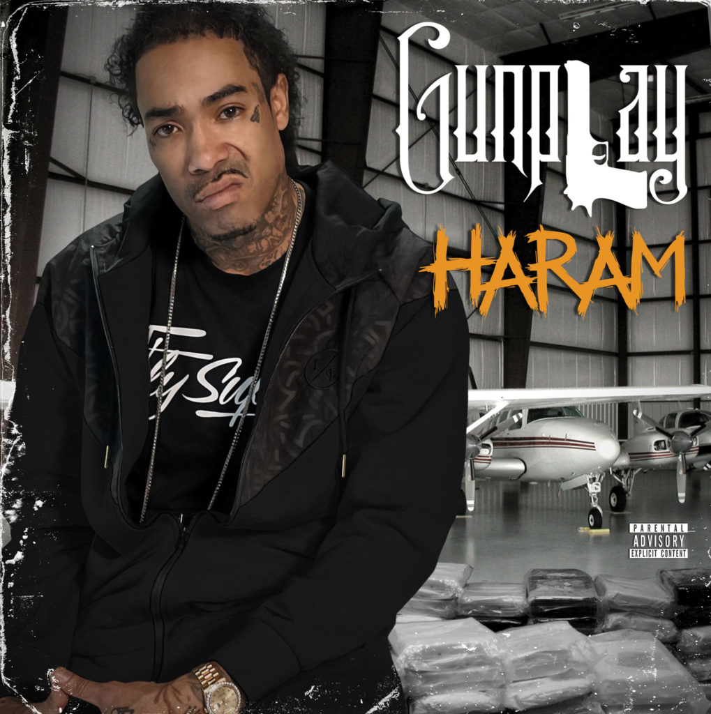 Gunplay---Haram