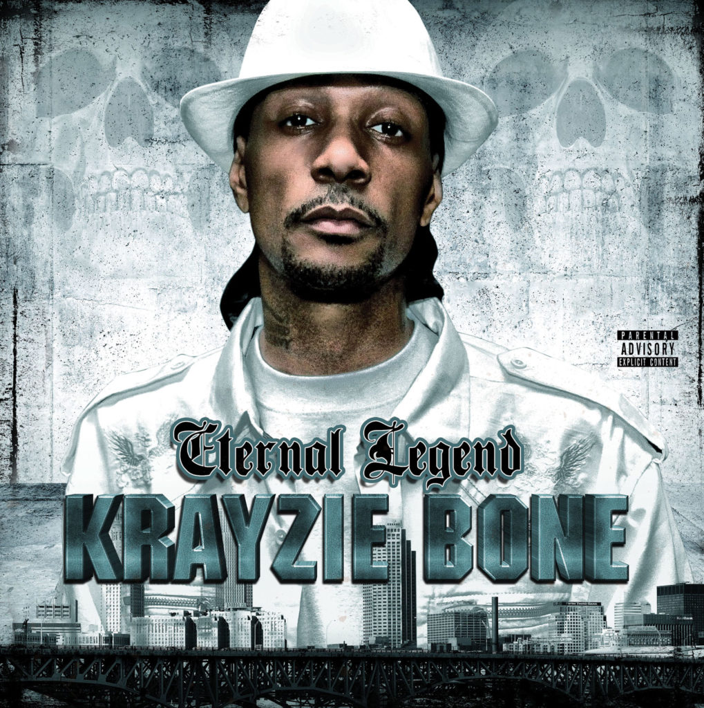 Krayzie-Bone---Eternal-Legend